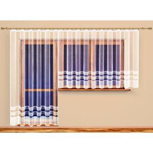 4Home Záclona Olívie, 300 x 150 cm, 300 x 150 cm