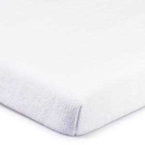 4Home prestieradlo mikroflanel biela, 160 x 200 cm, 160 x 200 cm