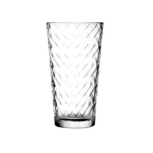 6-dielna sada pohárov, 485 ml