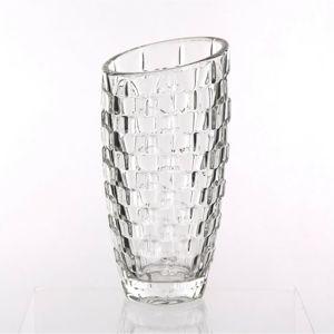 Altom Sklenená váza Narcyz, 19 cm