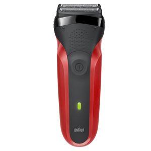 BRAUN Series 3 300 - Red