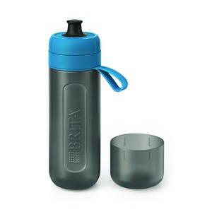 Fľaša filtračná BRITA FILL&GO ACTIVE BLUE