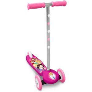 Buddy Toys BPC 4123 Kolobežka Princess, ružová