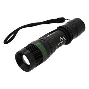 Cattaro Vreckové LED svietidlo Zoom 150 lm, 3,5 x 13,4 cm, 13162