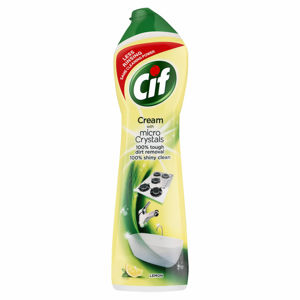 Cif Citrus cream 500 ml