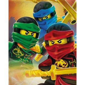 Halantex Deka Lego Ninja, 100 x 150 cm