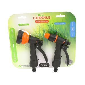 Gardenius GR1R0001 Polievací set, 2 ks