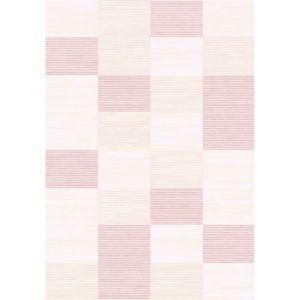 Habitat Kusový koberec Lavinia ružová, 130 x 190 cm
