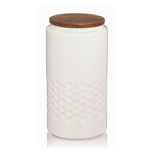 Kela Dóza MELIS keramika 1.3l krémová