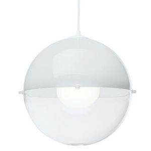 Koziol Závesné svetlo Orion biela