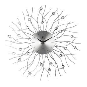 Lowell 14958 Dizajnové nástenné hodiny pr. 45 cm