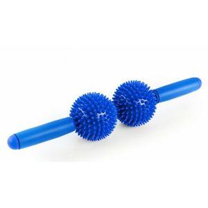 Modom Masážny valček s loptičkami, modrá SJH 220