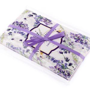 Sada vonných vrecúšok Lavender 3 ks, 20 g