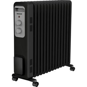 SENCOR SOH 3313BK olejový radiátor čierny