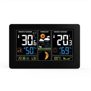 Solight TE 81 Meteostanica